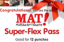 Give MAT Tickets!