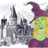 Witches, Wands & Wizards – Oct 29 & 30