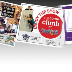 Advertise at The MAT