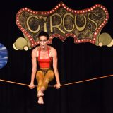 "Circus of the Night presents ""The Flapper Follies"""