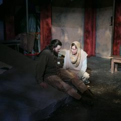 The CRUCIBLE- March 16 – April 2  – breathtaking!