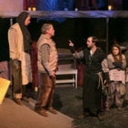 Review – The Crucible  March 2017
