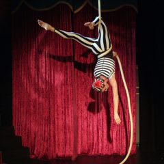 """Circus of the Night presents """"The Flapper Follies"""""""