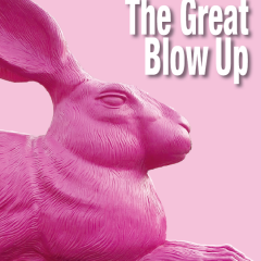 The Great Blow Up March 8-25
