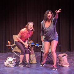 WTF – Women's Theatre Festival April 12-29
